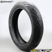 Front tire 120 / 70-17 Continental ContiMotion Z