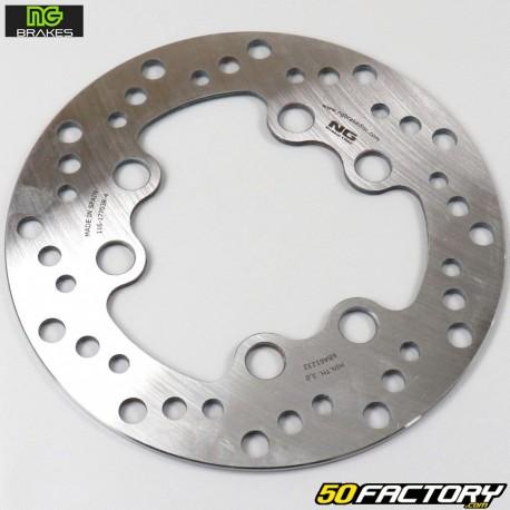 Vordere Bremsscheibe Suzuki Rmx, Smx ... 220mm NG Brake Disc