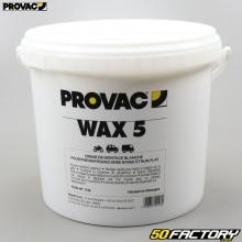 Pasta per pneumatici Provac bianca 5kg