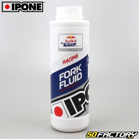 Huile de fourche Ipone Fork Fluid grade 7 100% synthèse 1L