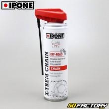 Chain fat bomb Ipone X-Trem Chain Off Road 250ml