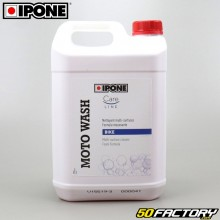 High pressure wash cleaner Ipone Moto Wash 5L