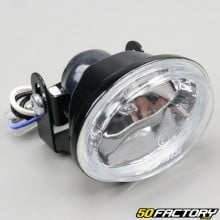 Halogen long-range headlight approved V1