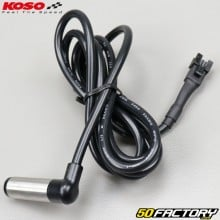 Digital speedometer cable Koso XR-01