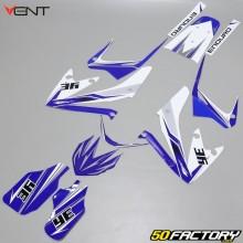 Decoration kit Vent Baja RR (since 2018) blue