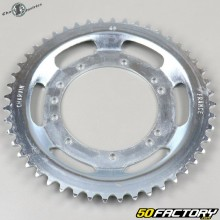 48 Teeth Crown Gray Ø 94mm 11T MBK 51, Motobecane AV88 ... (spoke rim)