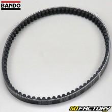 Belt Peugeot Kisbee, 139QMB ... 50 4T 17x736mm Bando