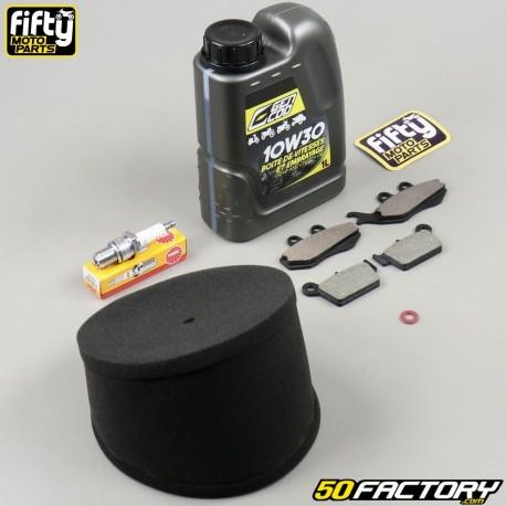 Wartungspaket Beta RR 50 (von 2004) Fifty