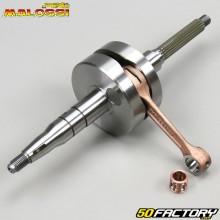 Cigüeñal Minarelli vertical MBK Booster,  Yamaha Bws (eje Ø10mm) ... 50 2T Malossi RHQ