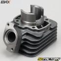 Cylindre piston Peugeot vertical air Speedfight, Trekker... 50 2T Evo-K