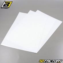 Adhesive vinyl sheets Blackbird translucent (3 game)