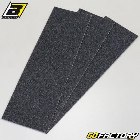 Ultra-grip adhesive boards Blackbird black 33x10cm (3 game)