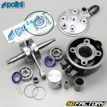 Engine kit AM6  minarelli Polini cast iron