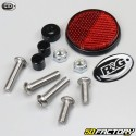 Plate support Rieju RS3 50 and 125 R&G