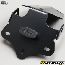 Support de plaque Aprilia RS 125 (2006 à 2008) R&G