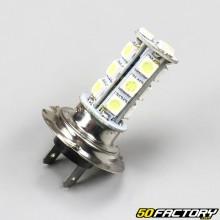 Headlight bulb H7 12V leds