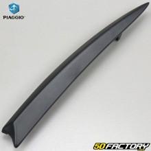 Pannello laterale posteriore destro Piaggio Fly (da 2012) 4T nero