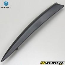 Pannello laterale posteriore sinistro Piaggio Fly (da 2012) 4T nero