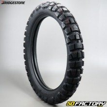 Neumático de aventura 4.10-18 Bridgestone BattlaxCross