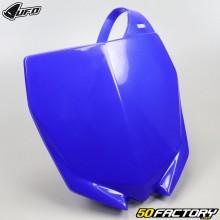 Frontplatte UFO Blue YZ