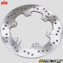 Rear brake disc Yamaha DTR,  TDR,  WR 125 220mm SBS