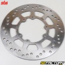 Front brake disc Yamaha DTLC  et  DTR 125 230mm SBS
