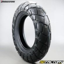 Rear tire 180 / 80-14 Bridgestone TW204
