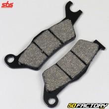 Front brake pads Suzuki GSX-R and GSX-S 125 SBS Ceramic