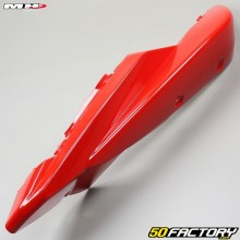 Carenagem traseira direita MH Gun  R,  RX R  et  Peugeot XR7,  NK7 vermelho