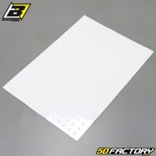 Adhesivos de vinilo antideslizantes Blackbird translúcido 30x21cm (tablero)