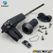 Seat lock Piaggio Fly (up to 2011), Typhoon (Kit)