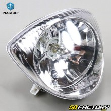Headlight Piaggio Fly (up to 2011), Liberty,  Derbi Boulevard