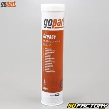 Multi-purpose grease in Go Part 400g cartridge