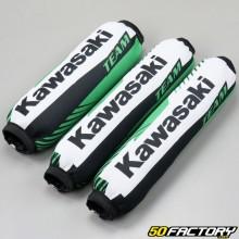 Housses d'amortisseurs Kawasaki KFX 400 Team