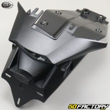 Support de plaque KTM Duke 125, 200, 390 (2011 à 2016) R&G