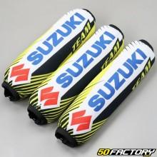 Housses d'amortisseurs Suzuki LTR 450 Team