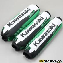 Housses d'amortisseurs Kawasaki KFX 450 Team