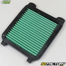 Tampa do filtro Suzuki Filtro LTR 450 Verde