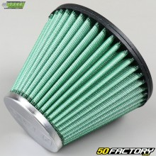 Filtre à air de remplacement Kawasaki KFX et Suzuki LTZ 400 Green Filter Racing