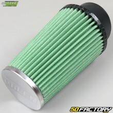 Can-Am Outlander 650, 800 e Renegade 800 Green Filter Filtro de ar de substituição Racing
