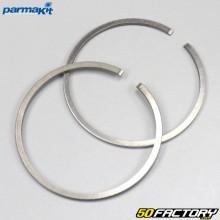 Piston rings Flandria Star et  Jumper VI 50 Parmakit