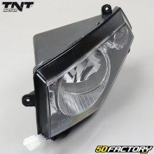 Left headlight TNT and Fym Strike
