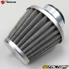 Conical air filter Brazoline 35mm