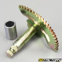 Kick axis (65mm) 1PE40QMB TNT, Keeway, Generic, Cpi ... 50 2T