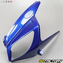 Carenagem da cabeça do garfo esquerdo MH RX R  et  Peugeot XR7 azul