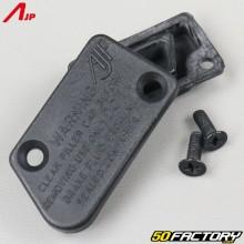 Vordere Bremszylinder abdeckung AJP  schwarz