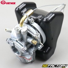 Carburateur complet Ø14mm Peugeot 103 SPX, RCX... Gurtner GA14 219