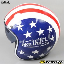 Helmet Jet Von Dutch United States