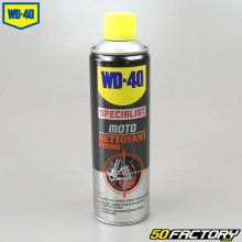 Brake cleaner WD-40 Specialist Moto 500ml