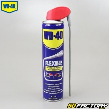 Multifunction lubricant WD-40 with flexible 400ml